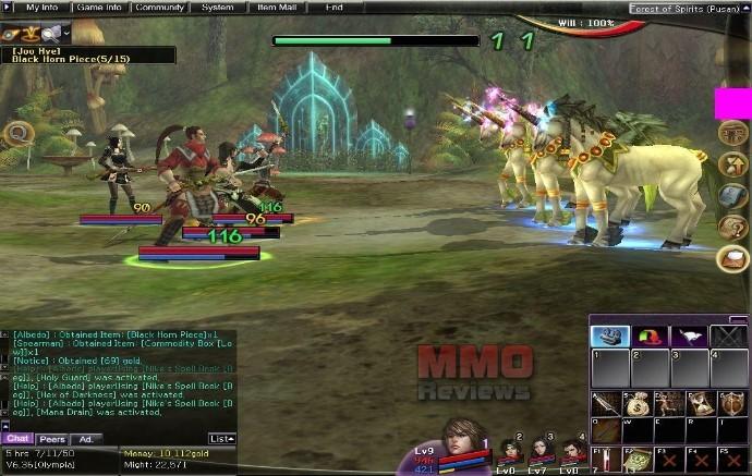 Những MMORPG đánh theo lượt xuất sắc Atlant10