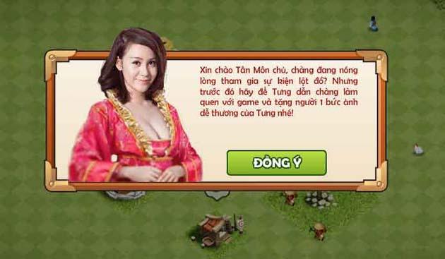 Bà Tưng thích lấy chồng là game thủ Ba_tun11