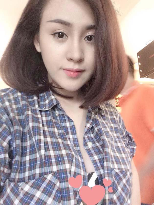Bà Tưng thích lấy chồng là game thủ Ba_tun13