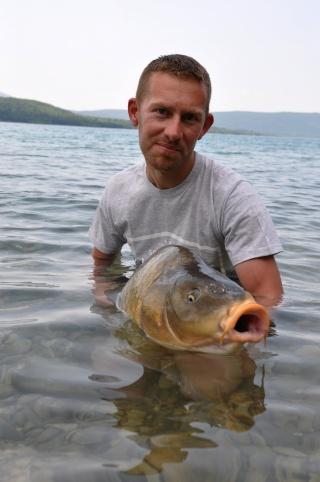 Grand lac: en immersion dans le canard wc du sud est Dsc_2510