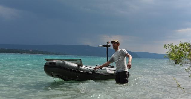 Grand lac: en immersion dans le canard wc du sud est Dsc_2713