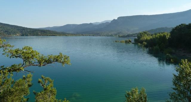Grand lac: en immersion dans le canard wc du sud est P1120712
