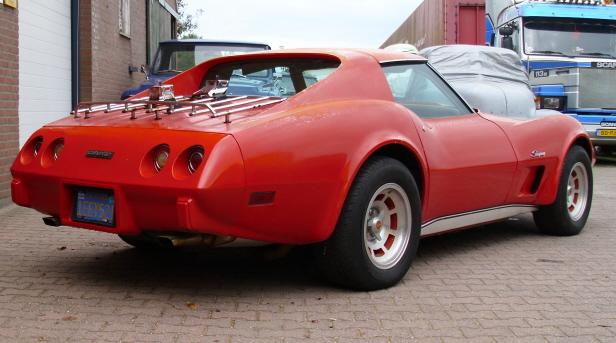 Corvette C3 76 en cours de restauration Kopie_12