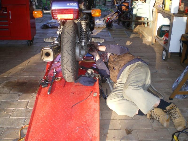 Seal repair Imgp0214