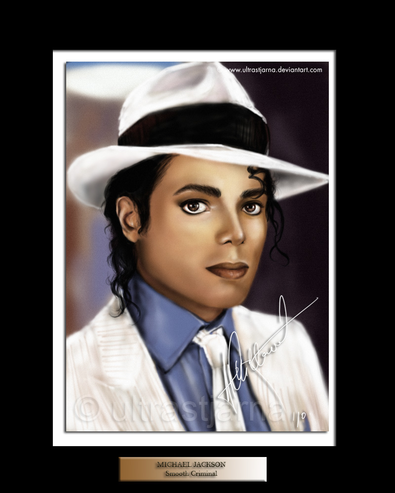Foto di Michael Jackson Framed 00912