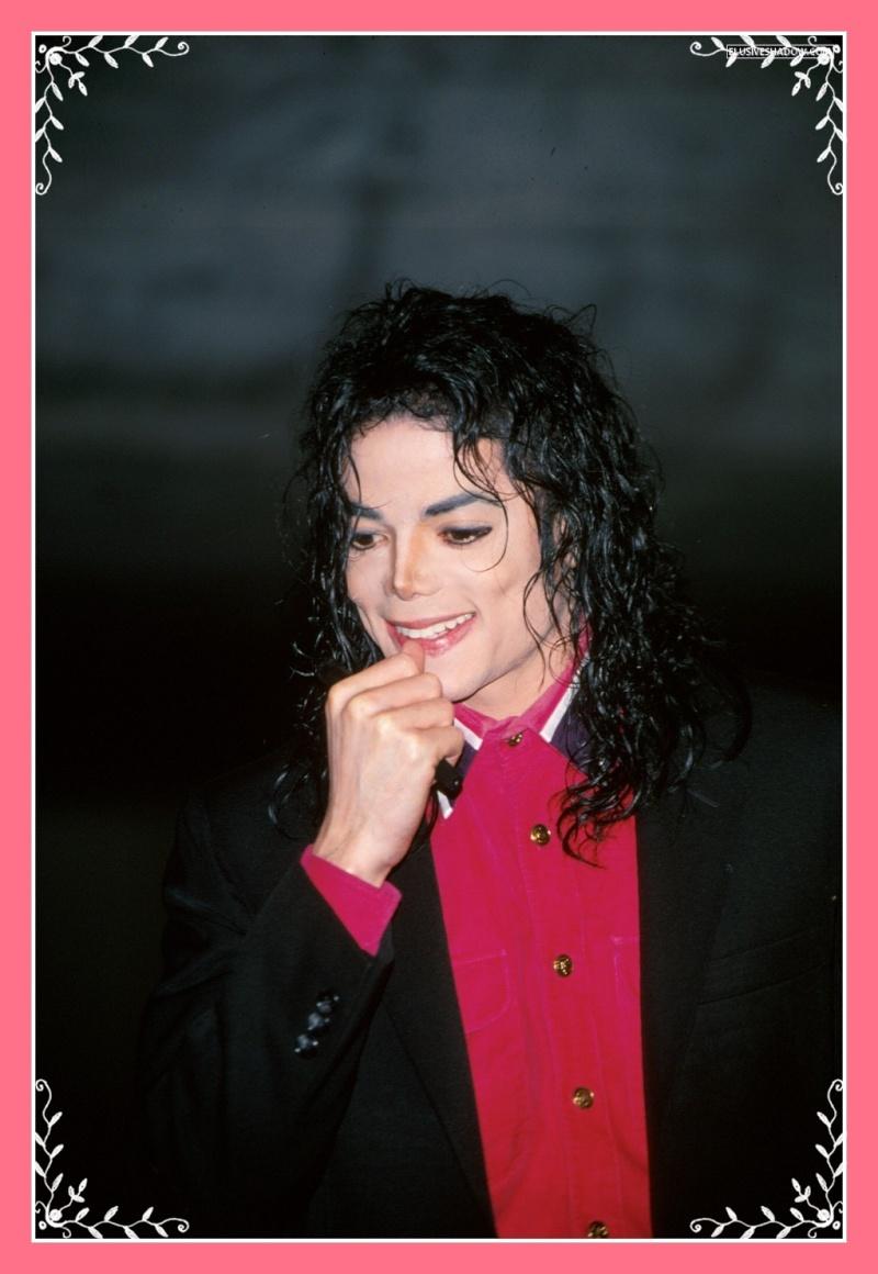 Foto di Michael Jackson Framed 02615