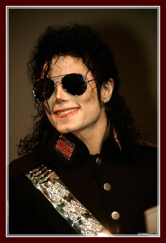 Foto di Michael Jackson Framed 03212