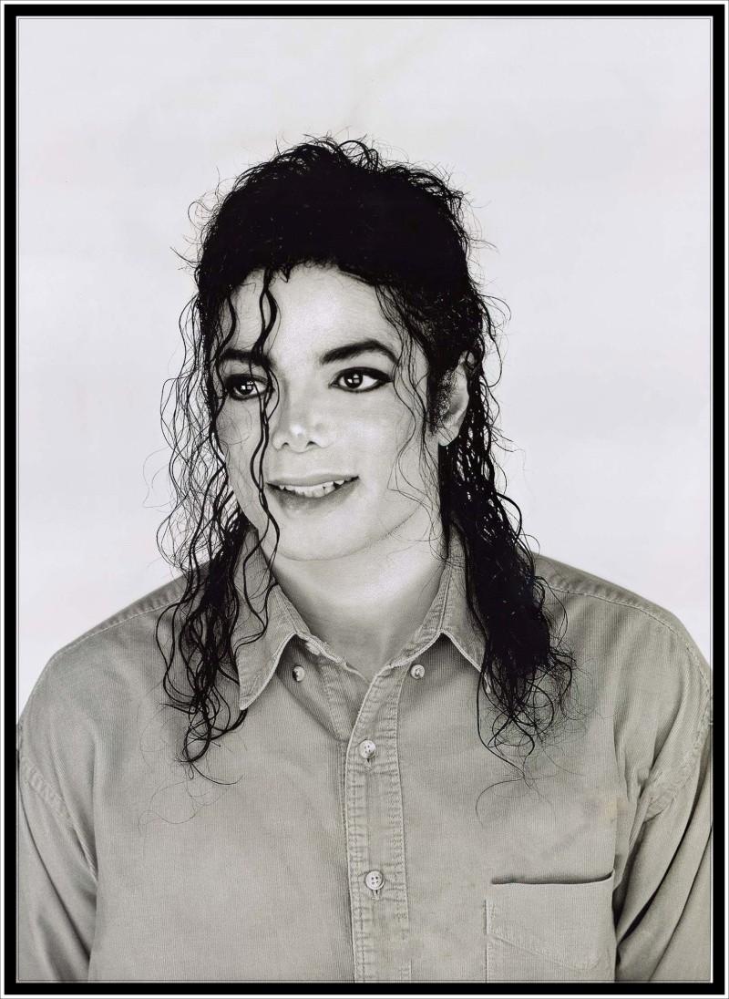 Foto di Michael Jackson Framed 04010