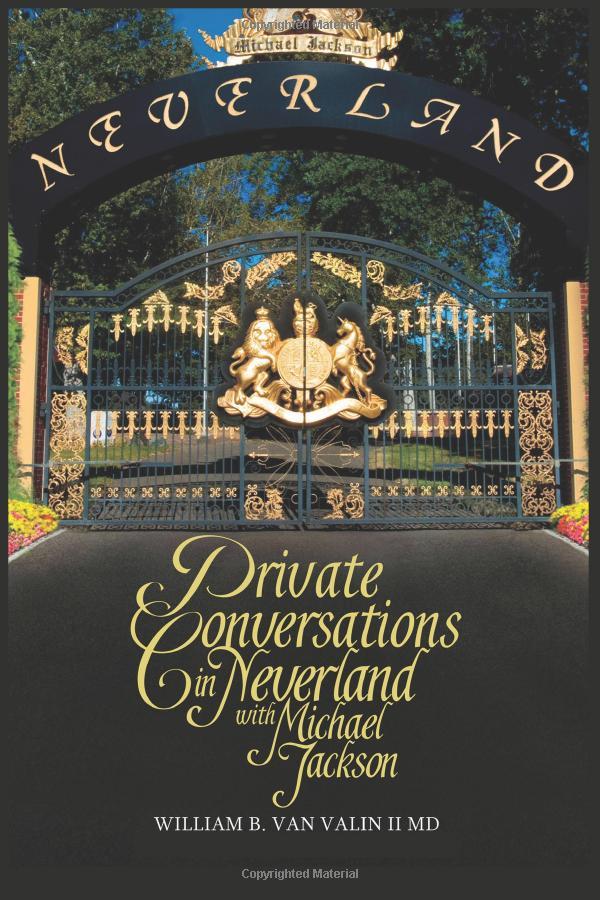 Conversas Privadas em Neverland Com Michael Jackson 14810710