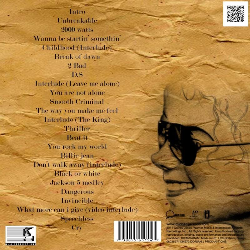 [DL] Singles Collection (Dorian Jackson) Vol. 2 213