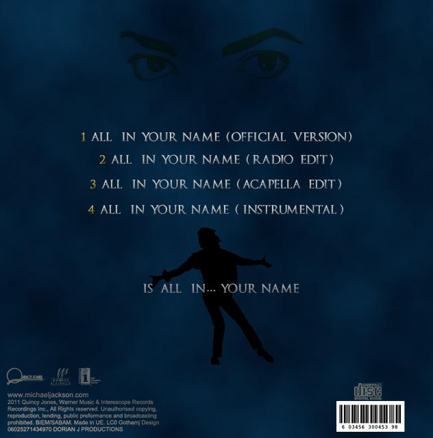 [DL] Singles Collection (Dorian Jackson) Vol. 1 Cover_12