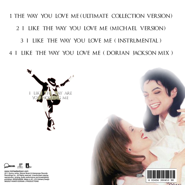 [DL] Singles Collection (Dorian Jackson) Vol. 1 I_like11