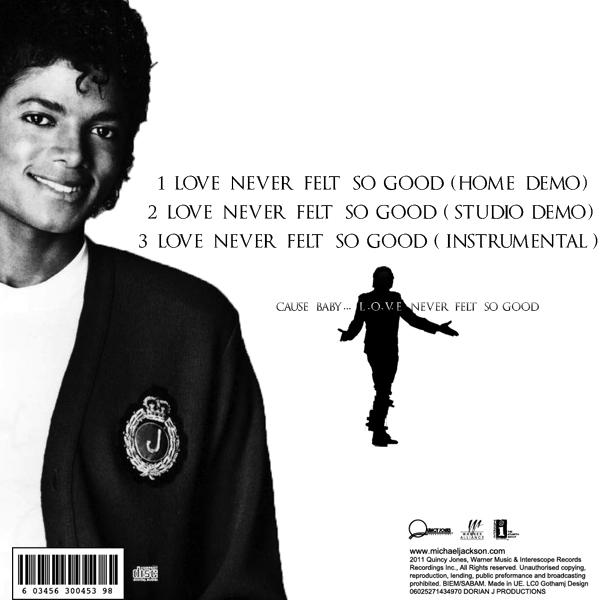 [DL] Singles Collection (Dorian Jackson) Vol. 1 Love_n12