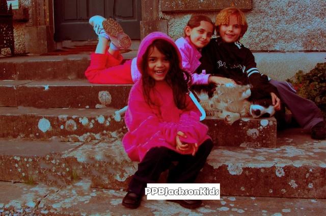 Photoshoots - Prince, Paris e Blanket Paris-11