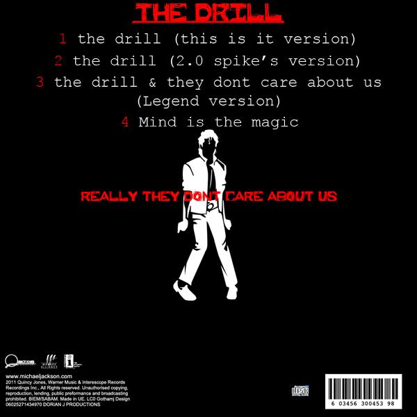 [DL] Singles Collection (Dorian Jackson) Vol. 1 The_dr10