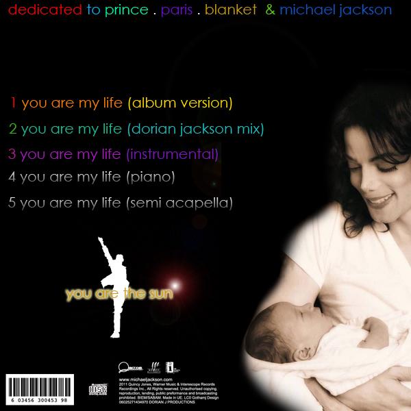 [DL] Singles Collection (Dorian Jackson) Vol. 1 You_ar11