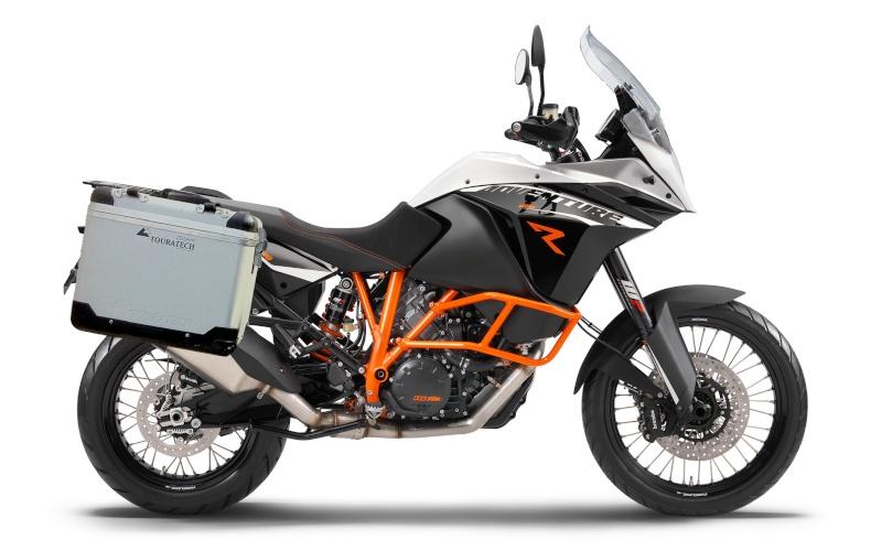 KTM Adventure 1190 Mod.2013 119010