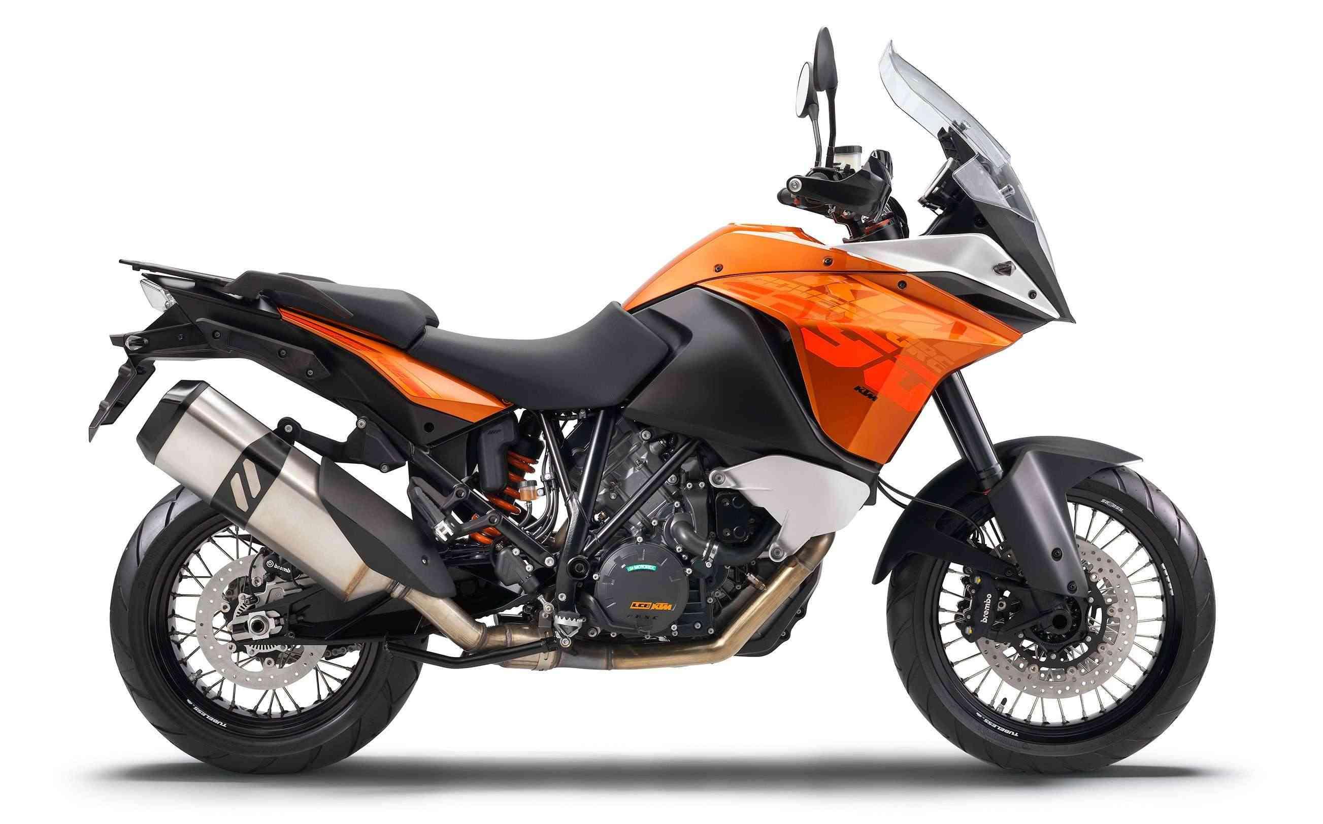 KTM Adventure 1190 Mod.2013 1190ad10