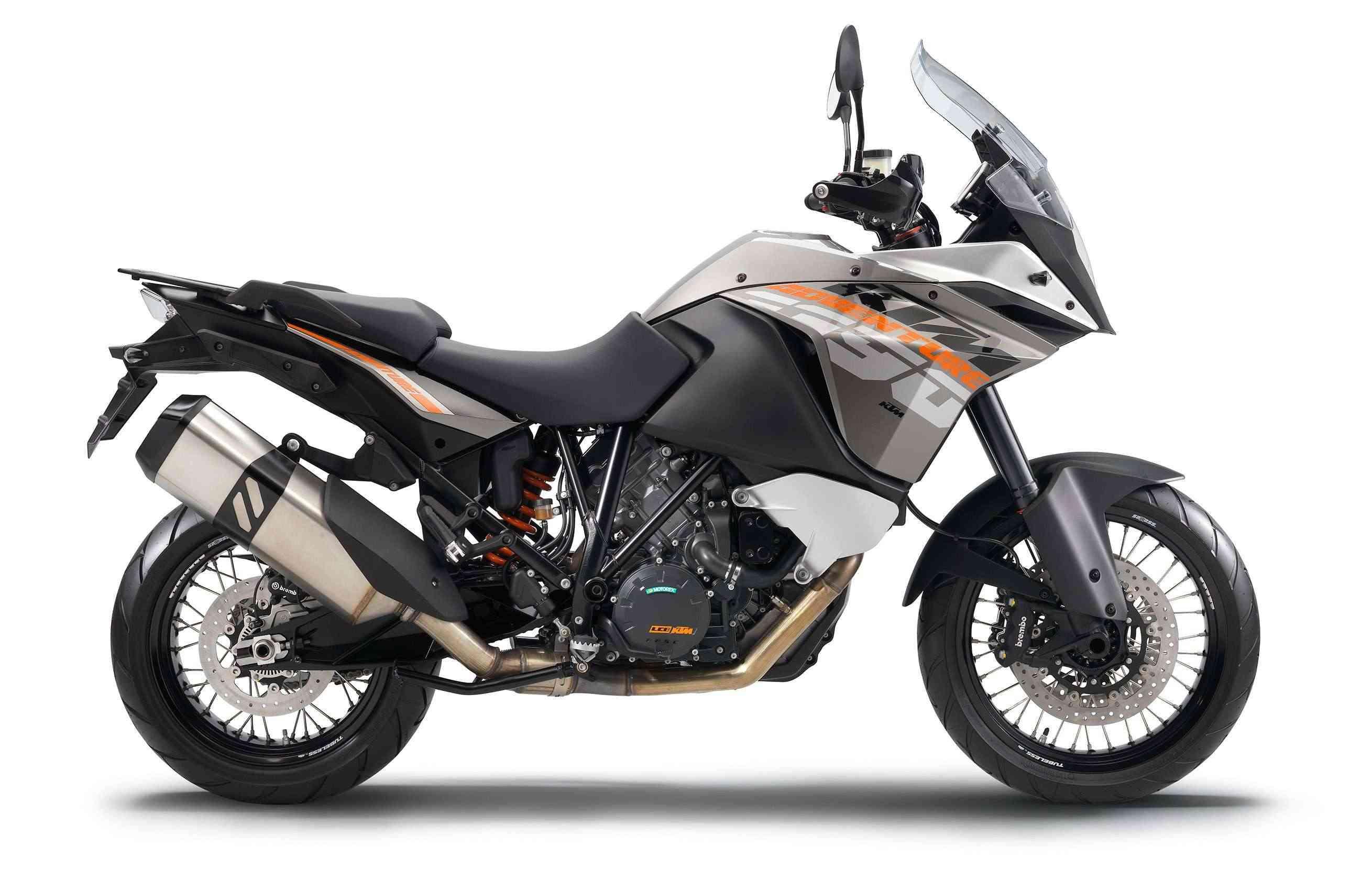 KTM Adventure 1190 Mod.2013 1190ad11