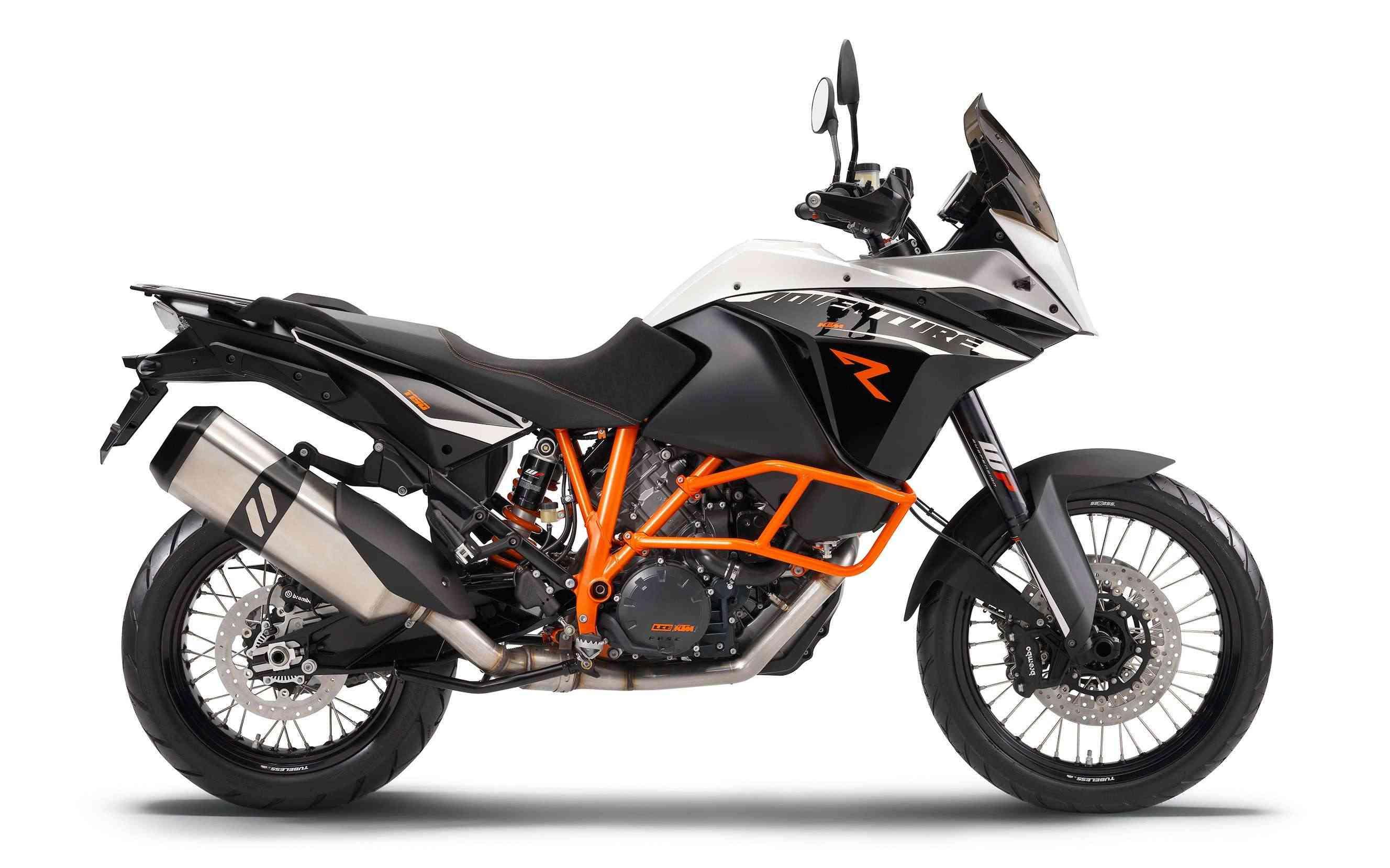 KTM Adventure 1190 Mod.2013 1190ad13