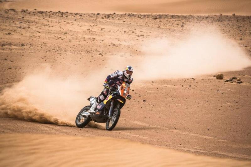 Rallye du Maroc 2012 18252810