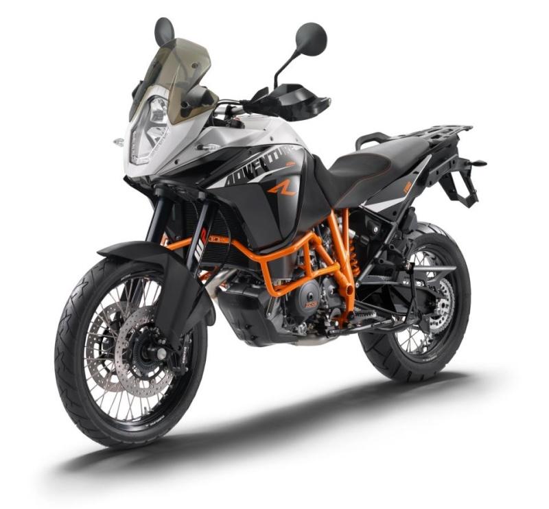 KTM Adventure 1190 Mod.2013 - Page 4 30438010