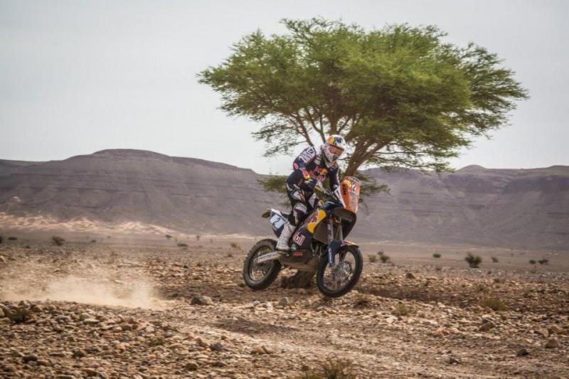 Rallye du Maroc 2012 60260810