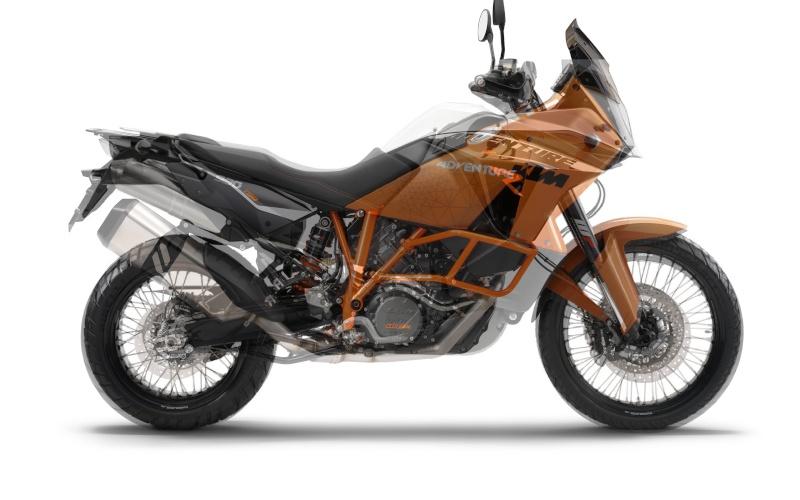 KTM Adventure 1190 Mod.2013 Sans_t13