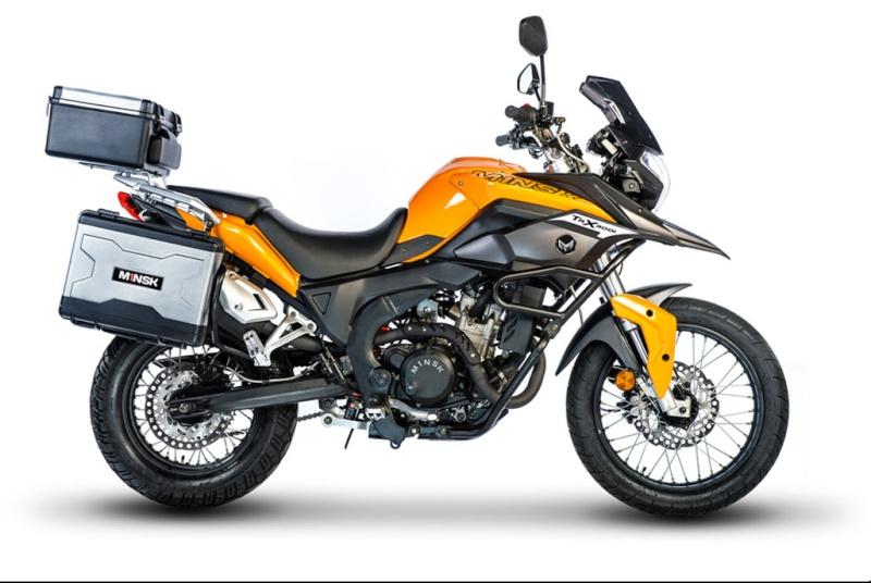 M1nsk TRX 300i – Ready for a 250cc Adventure Bike ?  Sans_t36