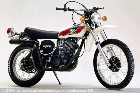 rêve de gamin en cours de réalisation 600xt 2kf 89 Yamaha10