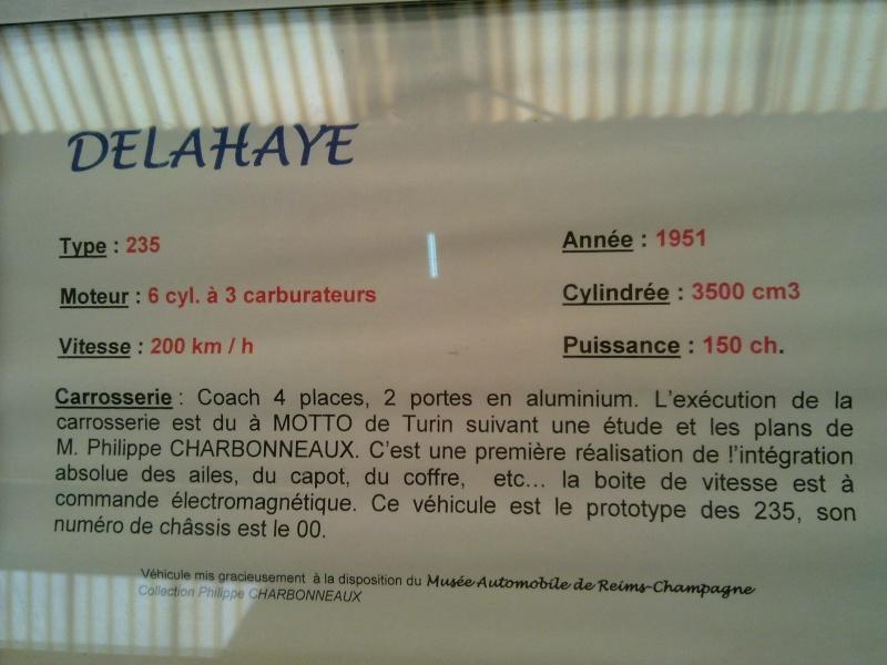 Reims 2014, salon d'automne et expo DS au musée Charbonneaux 10012012