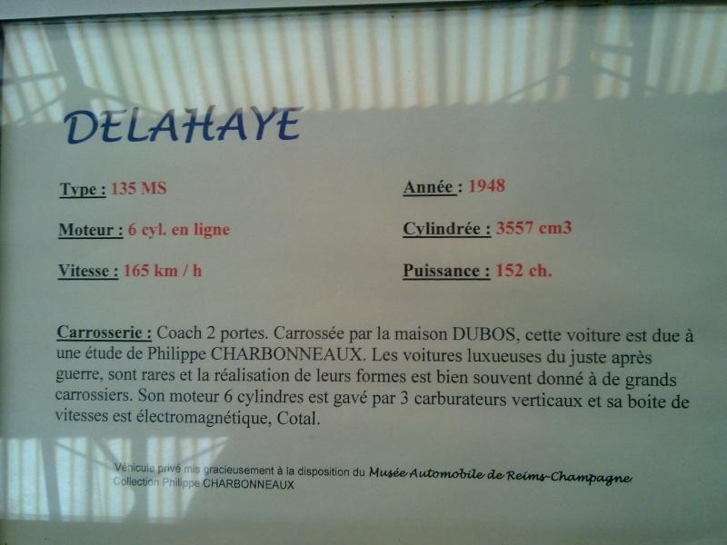 Reims 2014, salon d'automne et expo DS au musée Charbonneaux 10012014