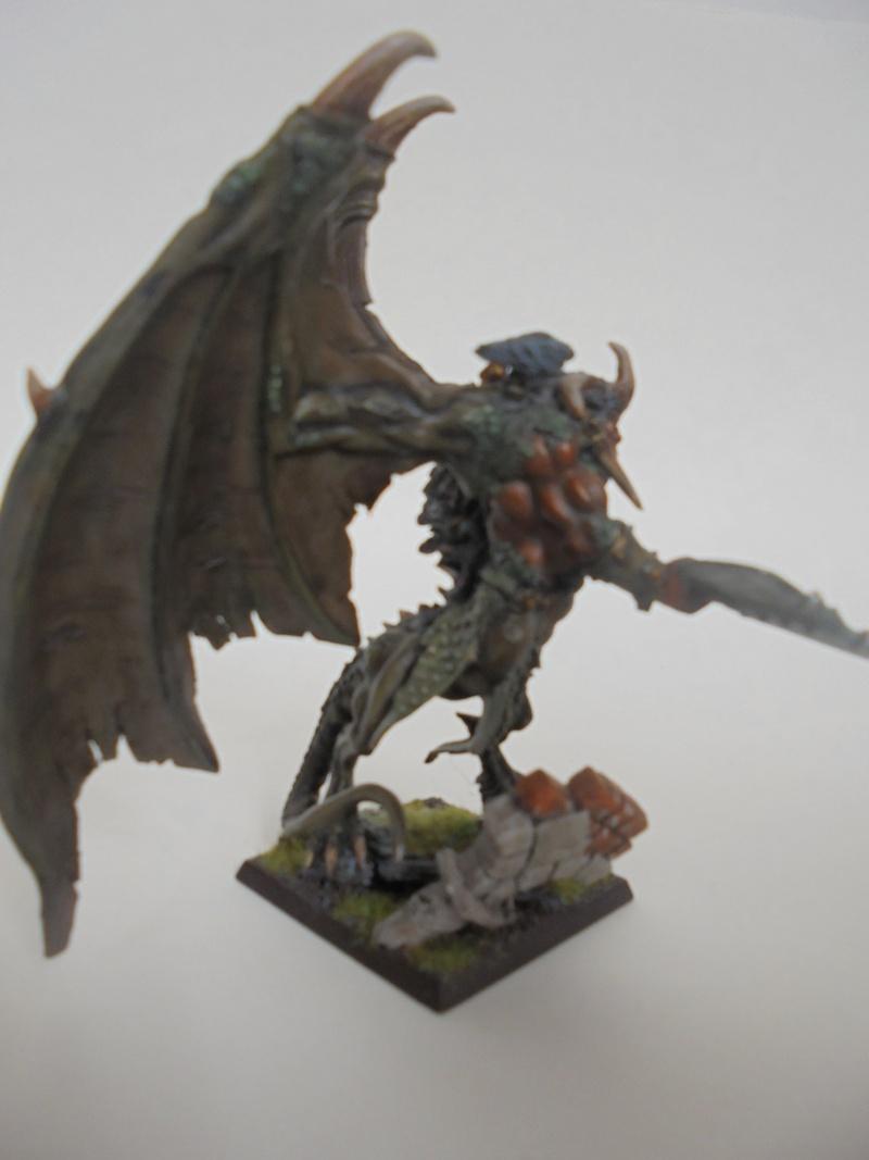 [concours] n°23: Un monstre ! (au choix)! Dsc00916