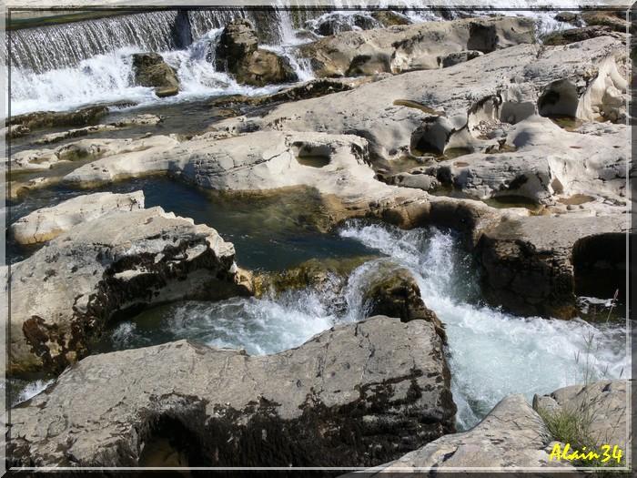 Les cascades du sautadet Cs1010