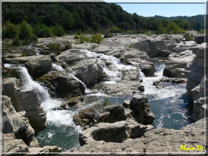 Les cascades du sautadet Cs1210