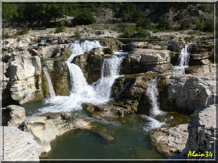 Les cascades du sautadet Cs1310