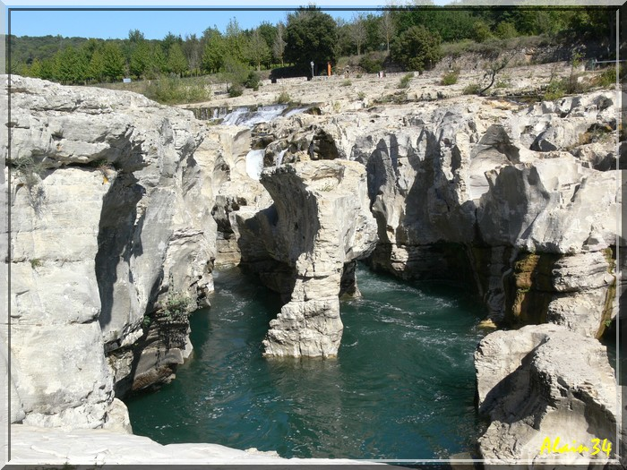 Les cascades du sautadet Cs1410