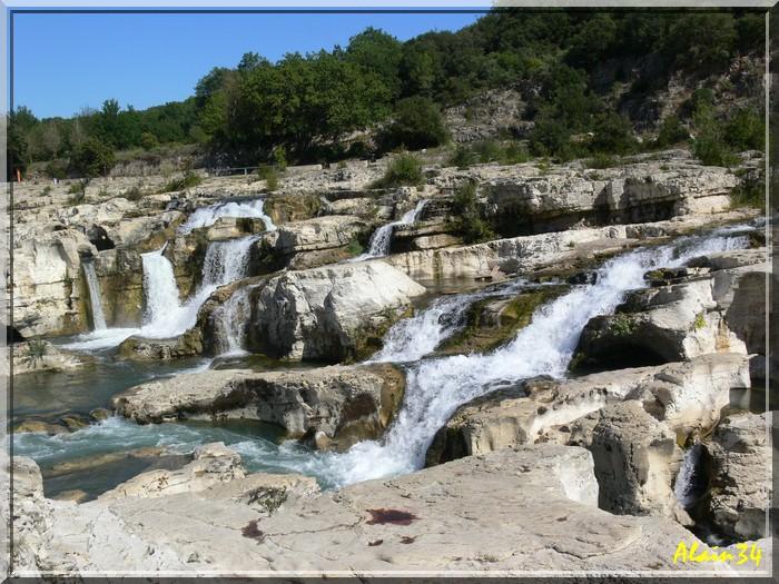 Les cascades du sautadet Cs1510