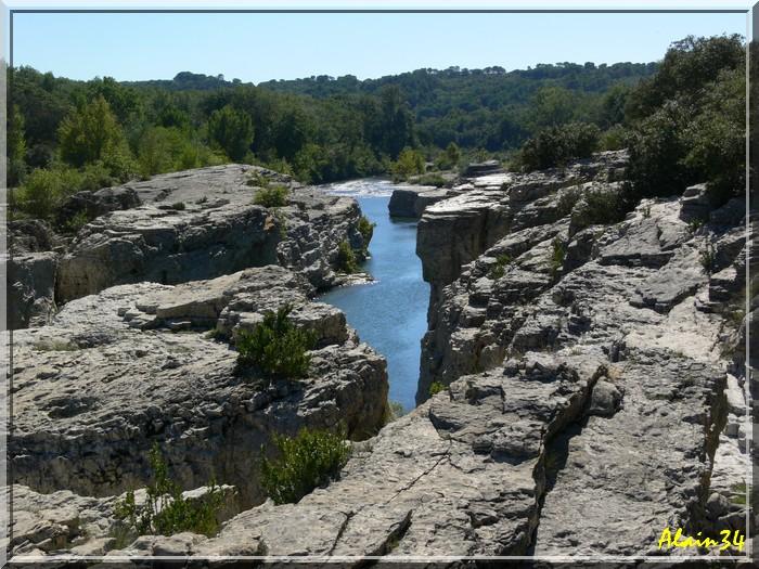 Les cascades du sautadet Cs1610