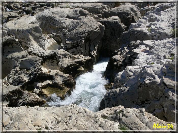 Les cascades du sautadet Cs910