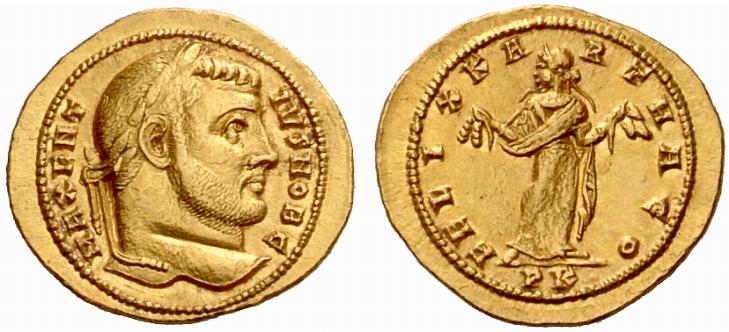 De la valeur d'une monnaie romaine en fonction de son état 4_nac_10