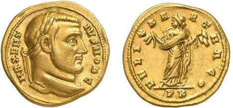 De la valeur d'une monnaie romaine en fonction de son état 4_palo10