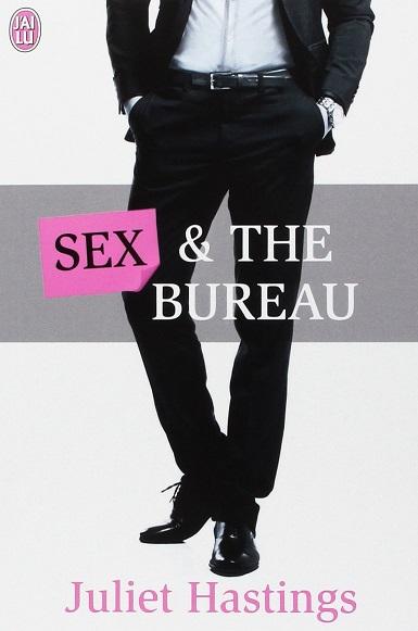 Sex and the bureau 61kyuk10