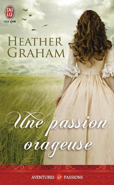 Les MacKenzie - Tome 6 : Une passion orageuse de Heather Graham 10369010