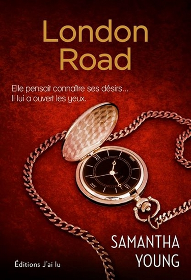 Concours J'ai Lu : London Road - Samantha Young 10409410