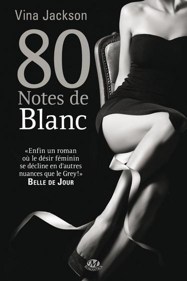 80 Notes - Tome 5 : 80 Notes de Blanc de Vina Jackson 80_not10