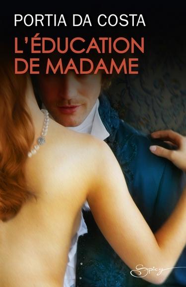L'éducation de Madame de Portia Da Costa  97822825