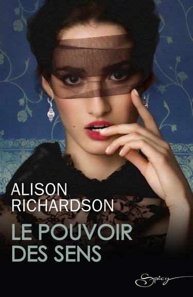 Le pouvoir des sens - Alison Richardson  97822826