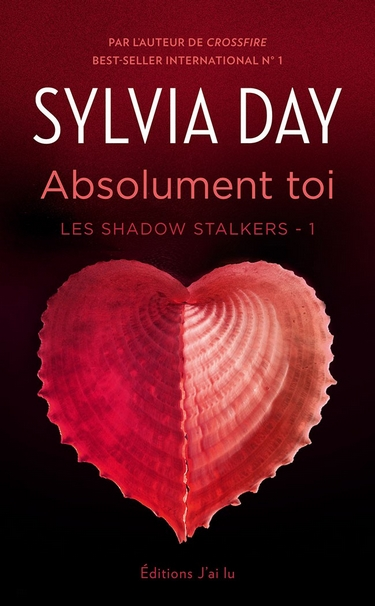 Les Shadow Stalkers  - Tome 1 : Absolument toi de Sylvia Day Absolu10