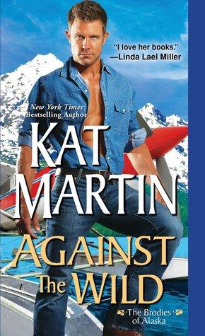 Meurtre en Alaska - Tome 1 : À l'état sauvage de Kat Martin Agains10